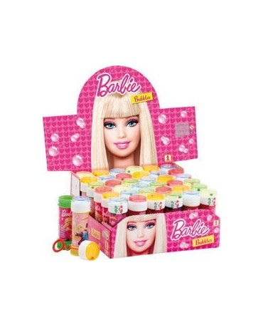 Bublifuk Barbie 1ks/P231