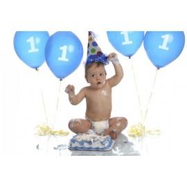 prvé narodeniny