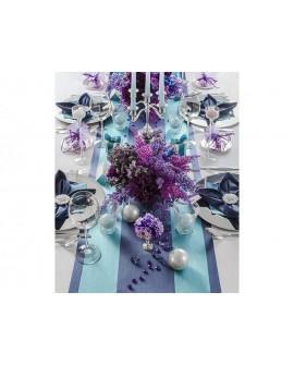 levanduľová fialová