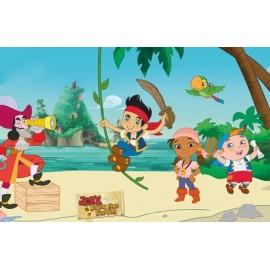 Jake a piráti