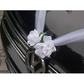 Výzdoba auta