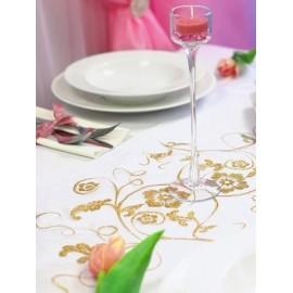 Výzdoba stolov