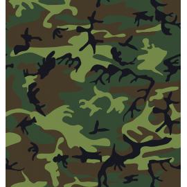 maskáčová - vojenská party
