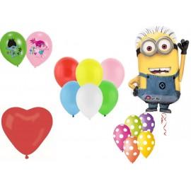 Fóliové balóniky