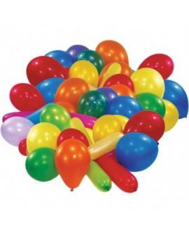 Latexové balóniky