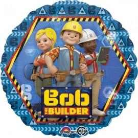 Staviteľ Bob