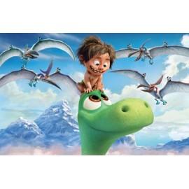 Dobrý dinosaurus